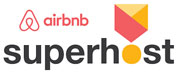 Air BnB SuperHost